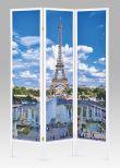 Paraván Paříž - GC3712