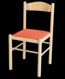Jídelní židle - Cindy