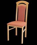 Jídelní židle - Calcuta
