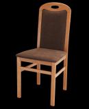 Jídelní židle - Tommy