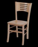 Jídelní židle - Atala