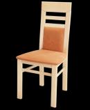 Jídelní židle - Duna Bassa