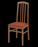 Jídelní židle - Como