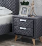 Noční stolek - Astrid 95008