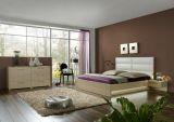 Dvoulůžková postel - AMELIA 160 326010 vysoké zadní čelo JITONA Design Collection + dárek doprava ZDARMA