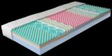 Matrace - Single 3D technologie + dárek doprava ZDARMA