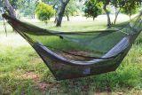 Moskytiéra k houpacím sítím - Mosquito Net
