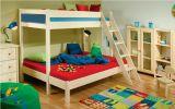 Etážová postel - palanda - Terry Native č.381 (B,C,D,E) + dárek doprava ZDARMA