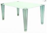 Plastový stůl do interiéru - Marte