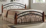 Dvoulůžková postel - Paris 9139