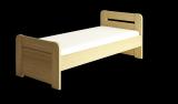 Jednolůžko - postel - Dream J45802B (J45902B,J50802B,J50902B)