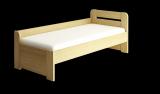 Jednolůžková postel - Dream J45803B (J45903B,J50803B,J50903B)