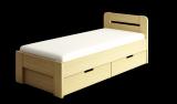Postel jednolůžko - Dream J45801A (J45901A,J50801A,J50901A)