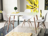 Moderní jídelní stůl - Nolan I