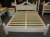 Dvoulůžková postel - MEX-025 SW