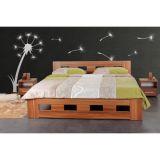 Dvoulůžková postel - L209 Dorothy + dárek doprava ZDARMA