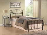 Jednolůžková postel - Siena