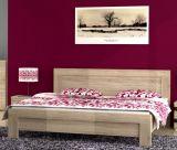 Dvoulůžková postel - Latis LTSL162