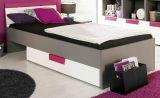 Jednolůžková postel - Libelle LBLL09