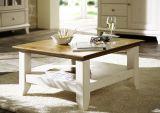 Konferenční stolek - Georgia 75 x 75 cm + dárek doprava ZDARMA