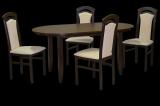 Jídelní set - Ovál Calcuta