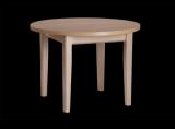 Jídelní stůl kulatý - Max 105