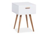 Odkládací stolek - Milan S3