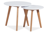 Odkládací stolek - Milan S2