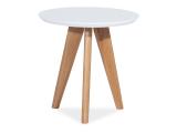 Odkládací stolek - Milan S1