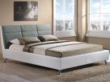 Dvoulůžková postel - Marsylia