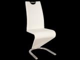 Jídelní židle - H-090 chrom