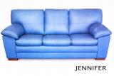 Trojpohovka - Jennifer látka