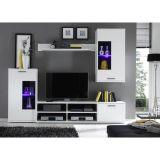 Obývací stěna - Frontal 1 + dárek doprava zdarma