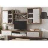 Obývací stěna - Cancan New 3 + dárek doprava zdarma