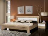 Dvoulůžková postel - Julietta JLTL142