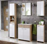 Koupelnová sestava - Palermo mat