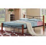 Dvoulůžková postel - Amarilo 160 + dárek doprava zdarma