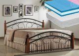 Dvoulůžková postel s matracemi - Paris 180 Natura