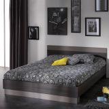 Dvoulůžková postel - Graphic 133106