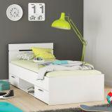 Jednolůžková postel - Michigan 471719