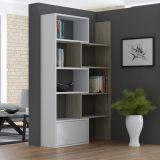 Knihovna - Asta + dárek doprava zdarma