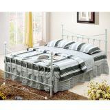 Dvoulůžková postel - Nieves + dárek doprava zdarma