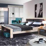 Dvoulůžková postel - Cairo + dárek doprava zdarma