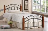 Jednolůžková postel - Creta 90