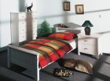 Jednolůžková postel - Anny č.241W + dárek doprava zdarma