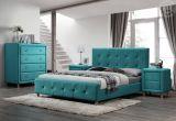Dvoulůžková postel - Atlantic 95010