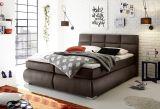 Kontinentální postel - Kosali
