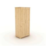 Šatní skříň - MV153