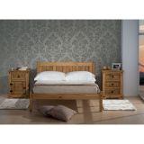Dvoulůžková postel - Corona Rio 136481