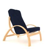 Relaxační křeslo - R54 Šimon